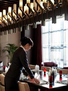 Pullman Panjin Oriental Ginza