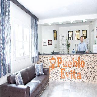 Pueblo Evita