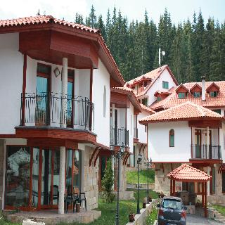 Pamporovo Village in Pamporovo, Bulgaria