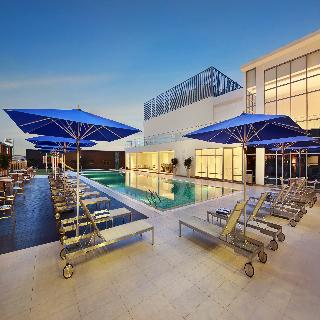 Viajes Ibiza - Novotel Melaka