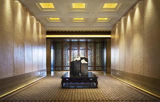 長白山柏悅酒店