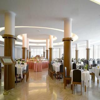 Hotel Commodore Terme & Spa