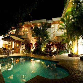 Buena Vista Hotel  Alajuela