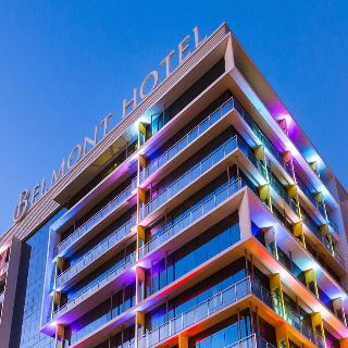 Viajes Ibiza - Belmont Hotel Manila