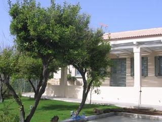 Villa Geraniotis