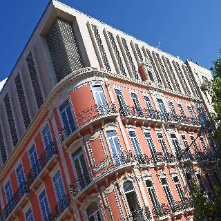 VINCCI LIBERDADE in Lisbon, Portugal
