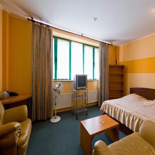 Viajes Ibiza - Master Hotel Kotelniki