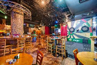 Bar & Donatello Hotel Dubai Instant Reservation | TravelTicker.com