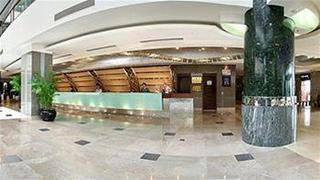 Howard Johnson Ginwa Plaza Hotel Xian