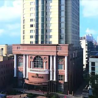 Ramada Plaza Tian Lu Hotel Wuhan