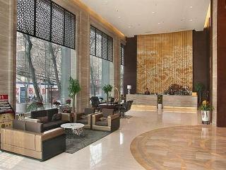 Days Hotel Hongyuan