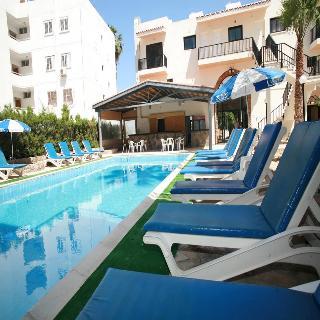 Viajes Ibiza - NEW YORK PLAZA HOTEL APARTMENTS