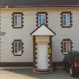 ASTI ROOMS HOTEL in Tomsk, Russia