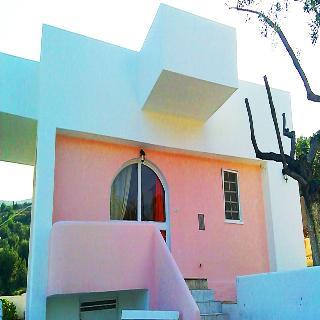 Villa Konaki