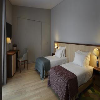 Hotel Rural Abrigo da Montanha  & SPA