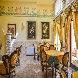 HOTEL SATURNO FONTE PURA