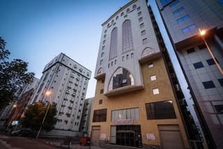 Qasr Alazizia Hotel