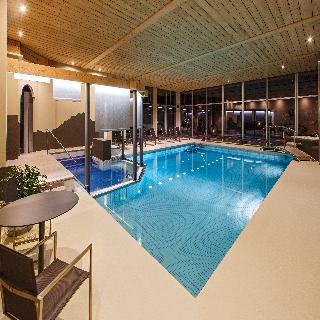 BEAUSITE PARK SWISS QUALITY HOTEL