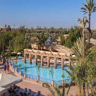CLUB MADINA MARRAKECH in Marrakech, Morocco