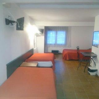 Hotel Avantti
