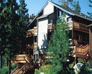 Tahoe Village Condominiums