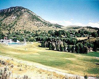 Hot Springs Village