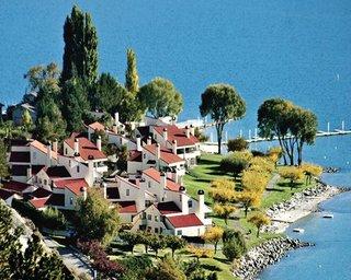 Lake Chelan Shores