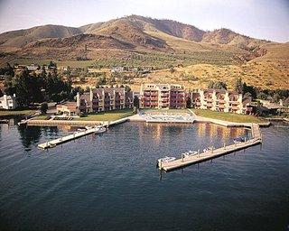 Peterson`s Waterfront Resort