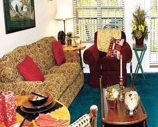 Holiday Inn Club Vacations Oak 'n Spruce Resort