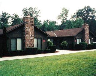 Apple Valley Resort