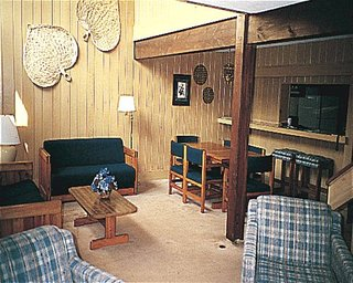 Stony Court at Bryce Mountain