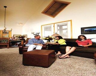 Rams Horn Village Resort