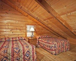Holiday Inn Club Vacations Lake O´the Woods Resort