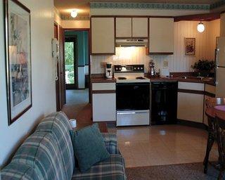 Eagle River Inn & Condominiums