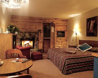 Kohl`s Ranch Lodge
