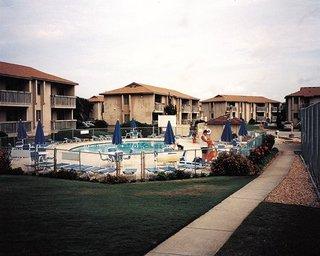 Sea Scape Beach & Golf Villas