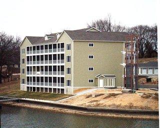 Nantucket Bay Condominiums