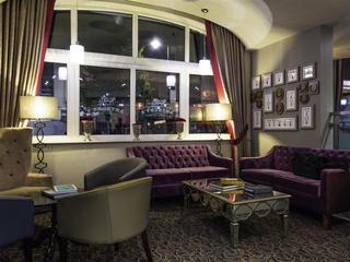 Mercure Doncaster Centre Danum