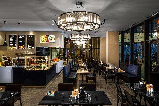 DoubleTree by Hilton Minsk