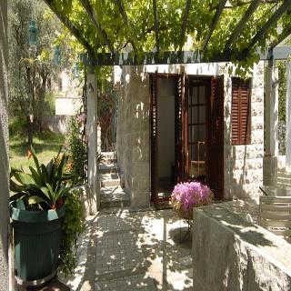 Casa Di Oliveto