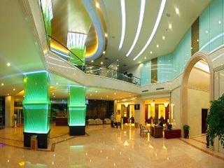 Kunming New Ere Hotel