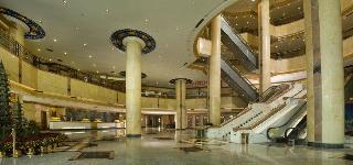 Dongguan Silverland Hotel