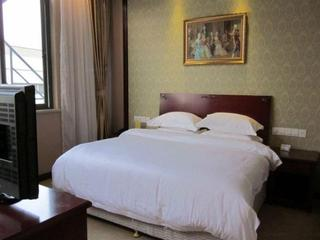 Vienna Hotel Suzhou
