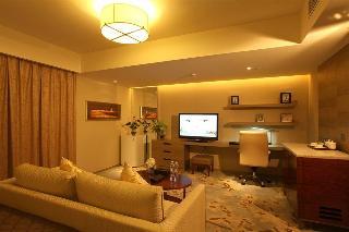 Metro Grand Hotel Shenzhen