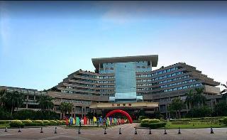 Wuzhou Guest House Shenzhen