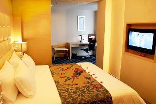 Harbour Laguna Hotel
