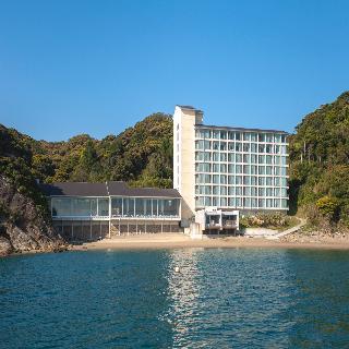 Nichinan Kaigan Nango Prince Hotel