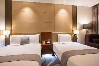 I Square Hotel