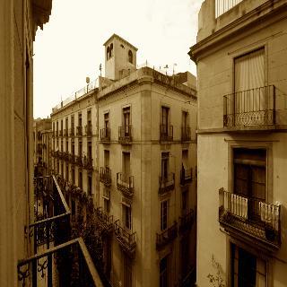Gaudi Hostel Barcelona