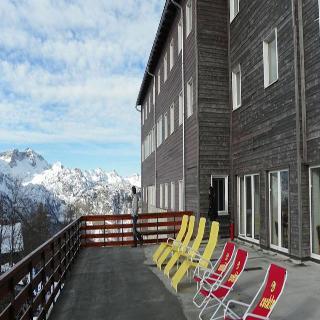 Ski Hotel Vogel